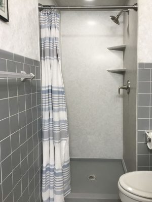 Shower Remodel in West Bend, WI
