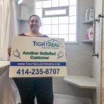 Walk-In Shower Conversion in Waueksha