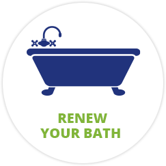 Bathtub Replacements & Installations in Milwaukee
