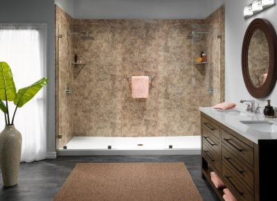 Tub to Shower Conversions in Milwaukee