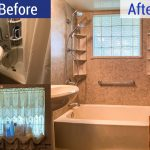 Bathroom Renovation in Milwaukee, WI