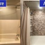 Tub to Shower Conversion in New Berlin, WI