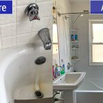 Cast Iron Bathtub Removal & Replacement in Milwaukee, WI