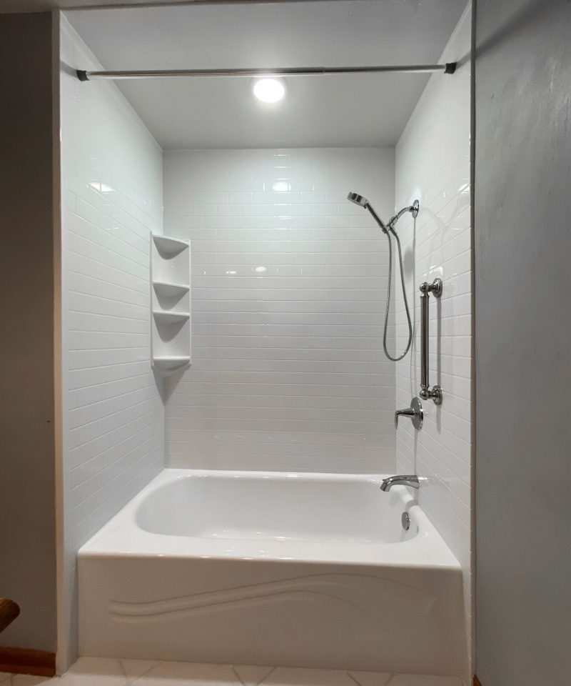 Bathtub Replacement in Muskego, WI
